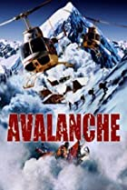 Image of Nature Unleashed: Avalanche