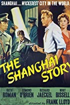 Image of The Shanghai Story
