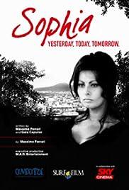 Sophia: Ieri, oggi, domani Poster