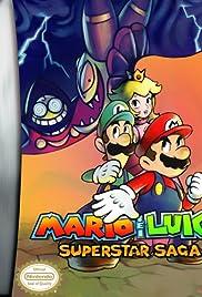 Mario & Luigi: Superstar Saga(2003) Poster - Movie Forum, Cast, Reviews