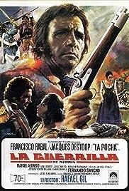 La guerrilla Poster