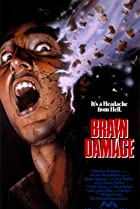Image of Brain Damage