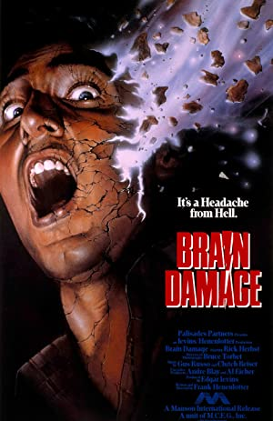 Brain Damage (1988)