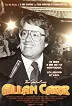 Primary image for The Fabulous Allan Carr