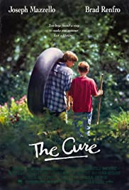 The Cure (1995) Poster - Movie Forum, Cast, Reviews
