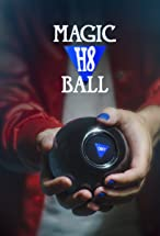 Primary image for Magic H8 Ball
