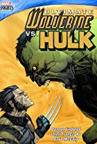 Image of Ultimate Wolverine vs. Hulk