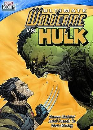 Hulk Vs. Wolverine (2013)