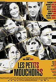 Les petits mouchoirs(2010) Poster - Movie Forum, Cast, Reviews
