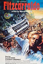 Primary image for Fitzcarraldo