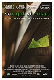 So Right So Smart Poster