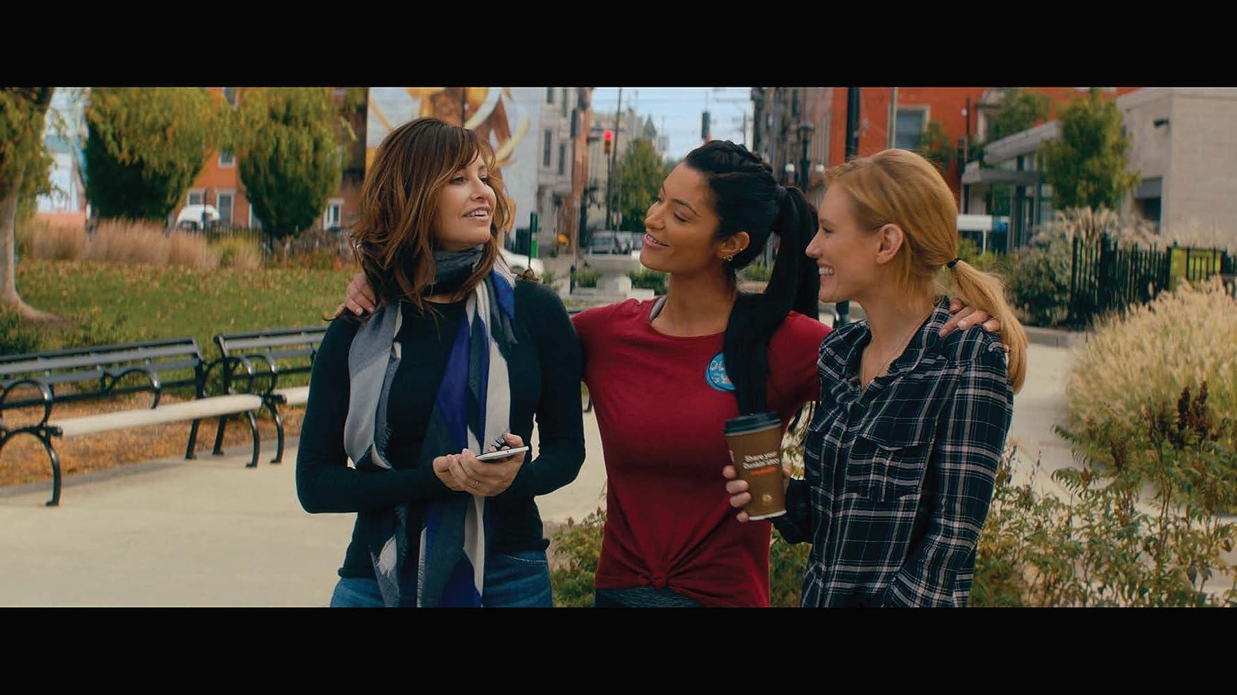 Inconceivable (2017), filme online subtitrat în Română