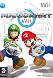 Mario Kart Wii (2008) Poster - Movie Forum, Cast, Reviews