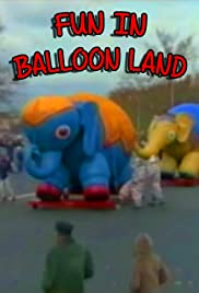 Fun in Balloon Land (1965) Poster - Movie Forum, Cast, Reviews