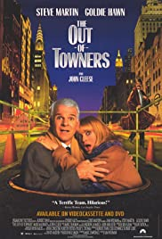 The Out-of-Towners(1999) Poster - Movie Forum, Cast, Reviews