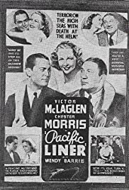 Pacific Liner (1939) Poster - Movie Forum, Cast, Reviews