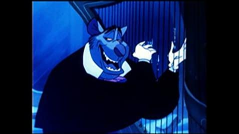 the great mouse detective 1986 imdb