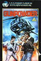 Image of Gunpowder