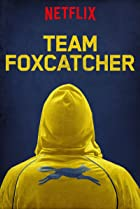 Image of Team Foxcatcher