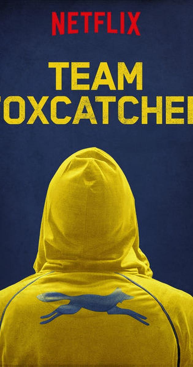 Lapių medžiotojų komanda / Team Foxcatcher (2016) Online