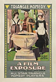 A Film Exposure Poster