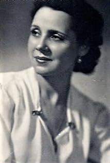 Isabel Pallarés Picture