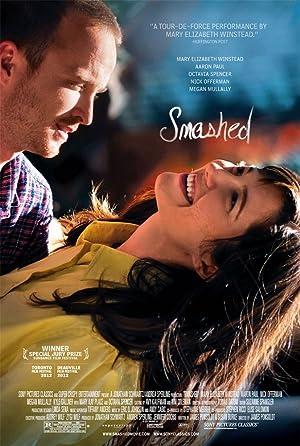 Smashed poster
