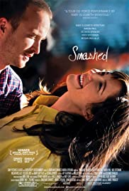Smashed (2012) Poster - Movie Forum, Cast, Reviews