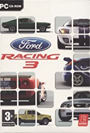 Ford Racing 3 Poster