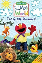 Image of Elmo's World: The Great Outdoors