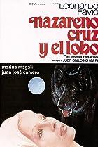 Image of Nazareno Cruz and the Wolf