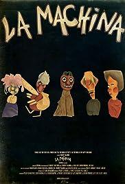La Machina Poster