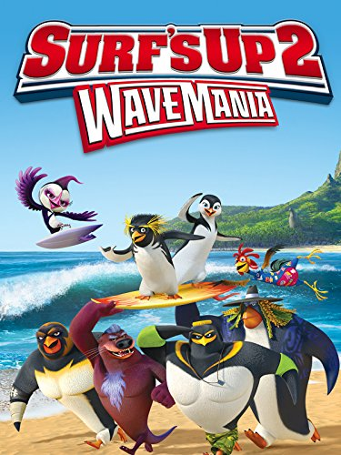 Surf's Up 2 WaveMania 2017 1080p HEVC WEB-DL 400MB