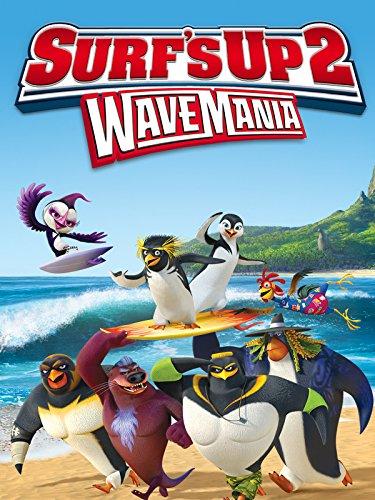 Surf's Up 2: WaveMania | 1link MEGA