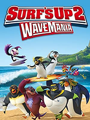 Ver Online Surf's Up 2: WaveMania (2017) Gratis (2017)