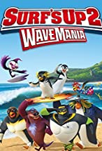 Primary image for Surf's Up 2: WaveMania