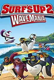 Surf's Up 2: WaveMania | 1link MEGA