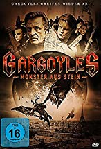 Primary image for Reign of the Gargoyles