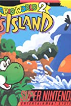 Image of Super Mario World 2: Yoshi's Island