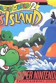 Sûpâ Mario: Yosshî Airando(1995) Poster - Movie Forum, Cast, Reviews