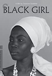 Black Girl (1966) Poster - Movie Forum, Cast, Reviews