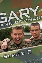 Image of Gary Tank Commander