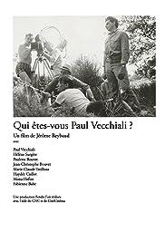 Qui êtes-vous Paul Vecchiali? Poster