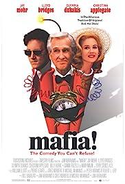 Mafia!(1998) Poster - Movie Forum, Cast, Reviews