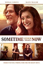 Sometime Other Than Now (2021) poster