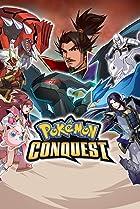 Image of Pokémon Conquest