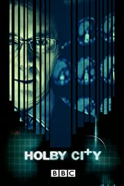 Holby City - Series 20 (2018) poster