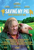 Primary image for Saving My Pig