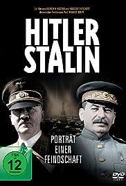 Hitler & Stalin - Portrait einer Feindschaft Poster
