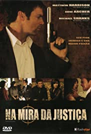 Judicial Indiscretion Poster